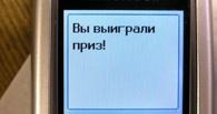 В Омской области женщина «выиграла» несуществующий автомобиль
