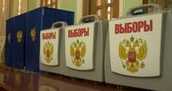 В Омской области начали выбирать депутатов Заксобрания и Госдумы