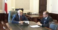 Главой омского минстроя стал бывший зам Бирюков