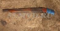 При обыске в доме Кукиных нашли обрез охотничьего ружья