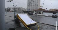 В Омске завершены восстановительные работы после урагана