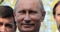Непоколебимая уверенность. Рейтинг Владимира Путина вырос на 4%