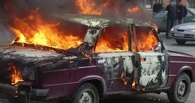 В Омске поймали вора и поджигателя трех автомобилей марки ВАЗ
