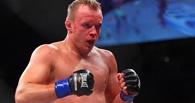 Назаров заступился за омского бойца Шлеменко, пойманного на допинге