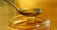 В Омске из мебельного цеха украли 30 литров мёда