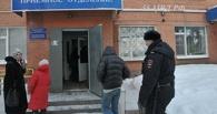 В Омске полицейские взялись помогать бомжам