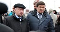 Двораковский и Союз предпринимателей Омска написали положительные характеристики Шишову