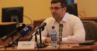 Денисенко не будет участвовать в выборах губернатора Омской области