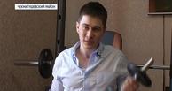 Десантник, потерявший ноги при обрушении казармы в Омске, планирует стать паралимпийцем
