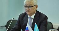 Казахстан будет поставлять в Омск яйца и молоко, а Омск газифицирует соседей