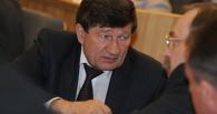 Омский мэр занял второе место в медиарейтинге градоначальников