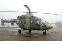 ВВС России отказались от вертолетов с электроуправлением