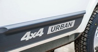 «Нива» для хипстеров: АвтоВАЗ запустил пятидверку 4×4 в «городском» обвесе