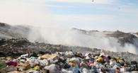 В новогоднюю ночь в Омской области сгорели два бомжа