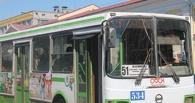 Общественный транспорт Омска изменит схему движения на 1 мая (схемы)