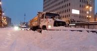 Репортёр из канадского Виннипега назвал Омск зимним курортом