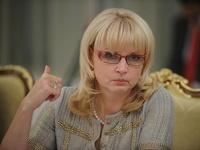 Депутаты одобрили кандидатуру Голиковой на пост главы Счетной палаты