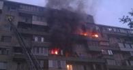 По факту гибели трех парней в малосемейке Омска возбуждено уголовное дело