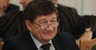 Двораковский удержался в топе мэров по СФО