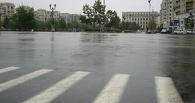 В Омске на Кирова маршрутка сбила 14-летнего подростка