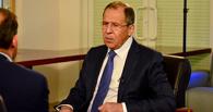 Сергей Лавров: Россия согласится вооружить наблюдателей ОБСЕ в Донбассе