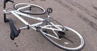 На омского велосипедиста, спровоцировавшего ДТП с двумя погибшими, завели дело