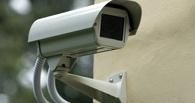 В Омской области мужчина украл камеру видеонаблюдения