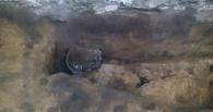 Под Никольским собором в Омске нашли еще одно захоронение