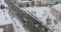 В Омске планируют разгрузить улицу Красный Путь и Левобережье