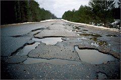Российские дороги оказались в хвосте мирового рейтинга