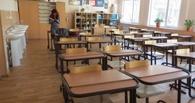 Омские медики рекомендуют продлить карантин в школах