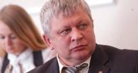 Назаров потребовал найти «адекватного» директора омского Фонда капремонта