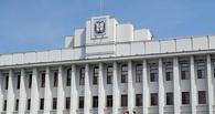 Правительство Омской области прокомментировало информацию по поводу обысков в доме Соловьева