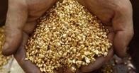 Надо брать. Золото дешевеет на фоне заявлений ФРС и Обамы