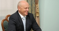 Виктор Назаров вручит отдельный приз одному из участников премии «Народный герой»