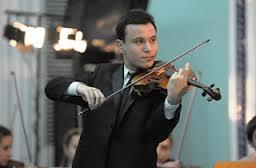 Фестиваль Спивакова в Омске начнется выступлением звезды мирового уровня