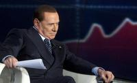Берлускони прислали конверт с порошком и пулями