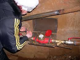 Омичи смогут купить общедомовые счетчики воды за 200 рублей в год