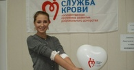 Омские доноры станут «совершеннолетними»