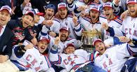 Питерский СКА стал обладателем Кубка Гагарина