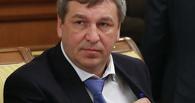 Экс-глава минрегиона России Игорь Слюняев сменил фамилию