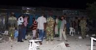 В Сомали террористы взорвали автомобиль и захватили ресторан: погибли 19 человек