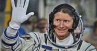 Космический корабль «Союз» с новым российским рекордсменом на борту успешно приземлился