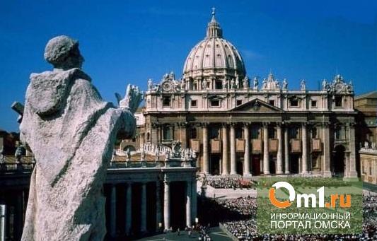 Впервые в истории новым Папой Римским может стать неевропеец