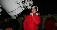 Омичам бесплатно предоставят телескопы 4 апреля