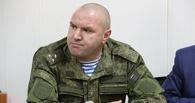 Полковник Пономарев попросил снять с него все обвинения по делу об обрушении казармы