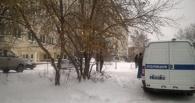 В Омске эвакуируют второй корпус ОмГУ из-за угрозы взрыва