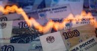 Валютная хроника: как менялись стоимость рубля, нефти и ключевая ставка ЦБ в 2015 году