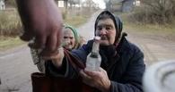 Омич торговал водкой из окна собственного дома