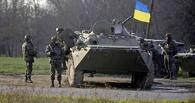 Разведка ДНР: украинские военные убивают себя сами
